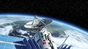 TUA ile hedef uzaya uydu fırlatmak