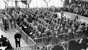 56 yıl önceden bir hukuk müsameresi