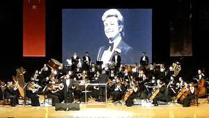 Limak Filarmoni Orkestrasının konseri izleyenleri büyüledi
