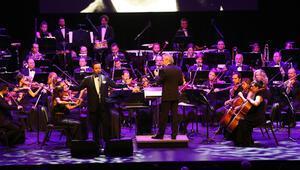 Limak Filarmoni Orkestrası Sanat Güneşi ile büyüledi