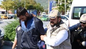 Muğlada PKK operasyonunda 4 kişi daha adliyede