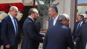 AK Parti Kırıkkale Milletvekili Abdullah Öztürk'ün acı günü