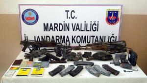 Kızıltepede öldürülen 6 PKKlının 23 güvenlik görevlisi ve vatandaşı şehit ettiği belirtildi