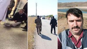 Ankarada kız kaçırma dehşeti