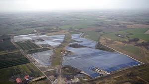 Güneşsiz ülkenin güneş panelleri