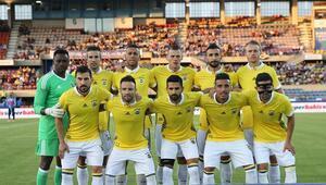 4 isim kadroda yok Fenerbahçe...