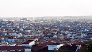 Edirnede ev fiyatları bir günde, 60 bin lira arttı