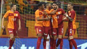 Galatasaray doktoru açıkladı Tolga...