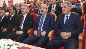 Kalkınma Bakanı Elvandan rektörlere öneri