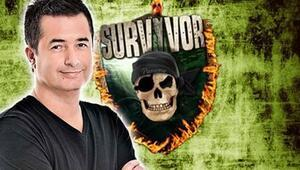 Survivor ne zaman başlayacak İşte Survivor 2018e katılması kesinleşen yarışmacılar