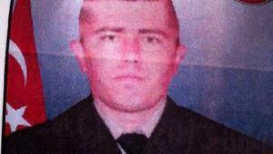 Kazada ölen Uzman Çavuşun cenazesi Çanakkaleye getirildi (2)