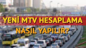MTV yeni zam oranı belli oldu… MTV 2018 hesaplama