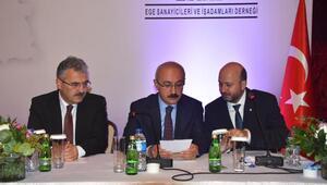Kalkınma Bakanı Elvandan rektörlere öneri (3)