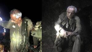 Suriyeli pilotla ilgili yeni gelişme...