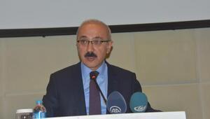 Kalkınma Bakanı Elvandan rektörlere öneri (4)