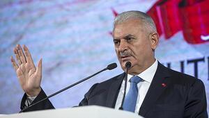 Başbakan'dan Ankara'ya stat müjdesi