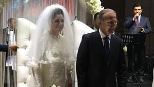 Mehmet Ali Şahin ikinci kez dünyaevine girdi