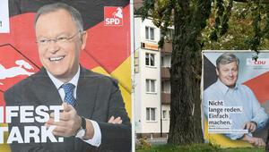 Almanya'da liderler bu eyaleti bekliyor