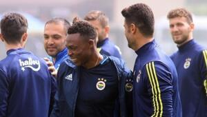 Fenerbahçede son karar Kale onun...