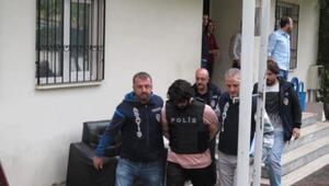 Pendikte kız öğrenciyi öldüren saldırgan adliyeye sevkedildi (1)