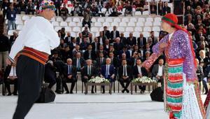 Kılıçdaroğlu: Hacı Bektaş, Anadolunun insancıl ve akılcı tutumuna önderlik yapmıştır