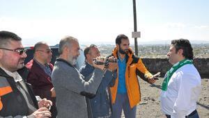 Kars'a yeni okul