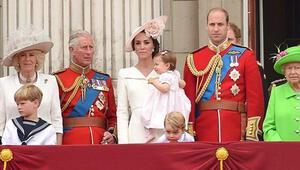 Kraliyet ailesine büyük şok Kate'in dayısı eşini yumrukladı