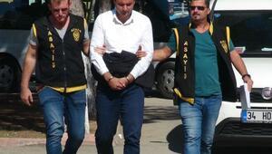 Hurdacıları dolandırdığı öne sürülen sahte fabrikatör yakalandı