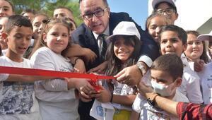 LÖSEVin İzmirdeki ikinci şubesi açıldı
