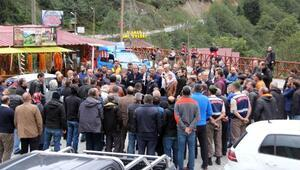 TOKİ'nin Ayder için 'Arama Konferansı' başladı