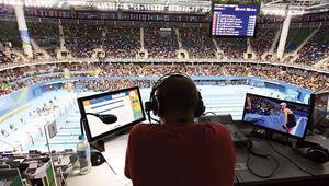 Görevimiz olimpiyatlar