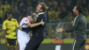 Leipzig Dortmunda ilki tattırdı