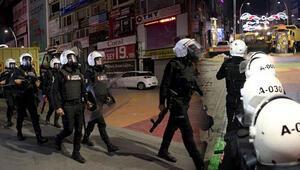 Yer: İstanbul - Bakırköy... Ortalık bir anda karıştı