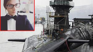 İngiliz askerler nükleer denizaltında cinsel ilişkiye girerken yakalandı
