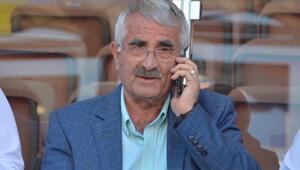 Kardemir Karabükspor Başkanı Tankut, Kayserispor galibiyetini değerlendirdi