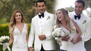 Kenan İmirzalıoğlu evliliğini ilk kez anlattı...