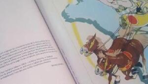 Asterix kapak illüstrasyonu 1.4 milyon euroya satıldı (Fotoğraf eklendi)