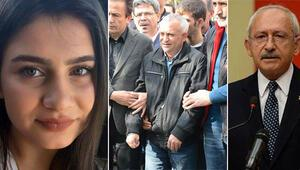 Kılıçdaroğlu, Helin Palandöken'in ailesini aradı