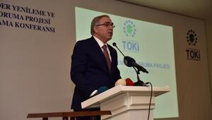 TOKİ Başkanı Turan: Sürdürülebilir bir Ayder inşa etme arayışındayız