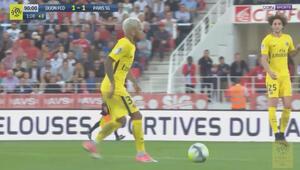 Dijon - PSG (ÖZET)