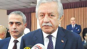 MHP'de halkla buluşma