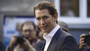 Başbakanlık yolunda... Avusturya'da seçimleri  31 yaşındaki Kurz kazandı
