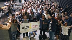 İzmir'in en geniş katılımlı hackathonu