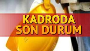 Maliye Bakanı Naci Ağbal açıkladı... Taşeron işçilere kadro geliyor mu İşte son durum