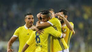 Fenerbahçe için olay sözler Galatasaray karşısında...