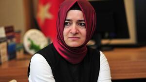 Son dakika... Fatma Betül Sayan Kaya hakkındaki iddiaya hükümetten sert tepki