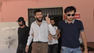 Camide canlı bomba paniği yaşatan sanığın yargılanmasına devam edildi