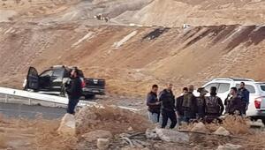 Siirt'te polise saldırı girişimi: 1 terörist ölü, 1 terörist de yaralı ele geçirildi