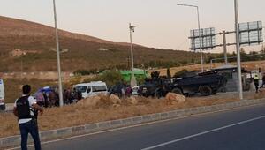 Siirtte polise saldırı girişimi: 1 terörist ölü, 1 terörist de yaralı ele geçirildi
