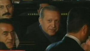 Cumhurbaşkanı Erdoğan, Baykalın tedavi gördüğü hastaneye ziyaret etti
